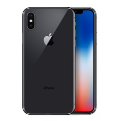 Apple Iphone X, Space Gray, 256GB